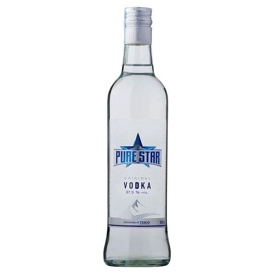 Pure Star Original Vodka 500ml