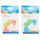 Canpol Babies Rattle with Elastic Teether 0m+