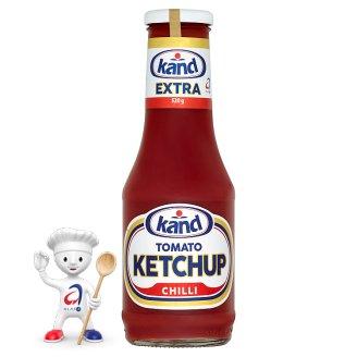 Kand Kečup extra chilli 520g