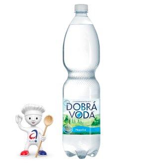 Dobrá voda Still Water 1.5L