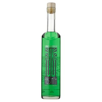 Staroplzenecký absinth 0,5l