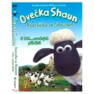 DVD Shaun the Sheep: Warming Up
