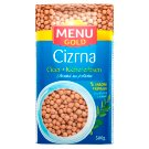 Menu Gold Chickpeas 500g