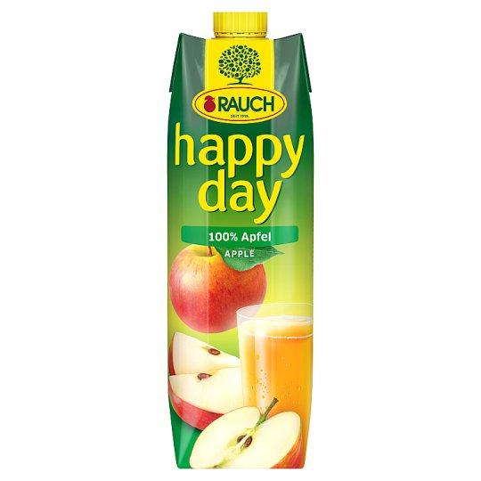 Rauch Happy Day 100% Apple 1L