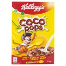 Kellogg's Coco Pops Crunchy Cereals with Chocolate Flavor 375g