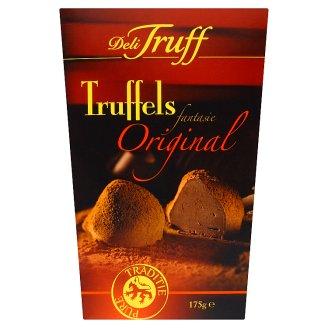 Delitruff Truffles in Cocoa Powder 175g