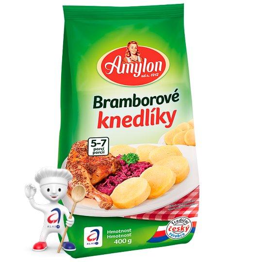 Amylon Potato Dumplings Mix Powder 400g