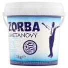Zorba Smetanový jogurt bílý 1kg