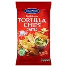 Santa Maria Tortilla chips solené 185g