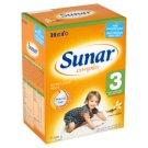 Sunar Complex 3 Dried Milk Nutrition for Babies Vanilla 2 x 300g