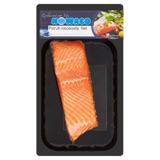 Nowaco Salmon Trout Fillet