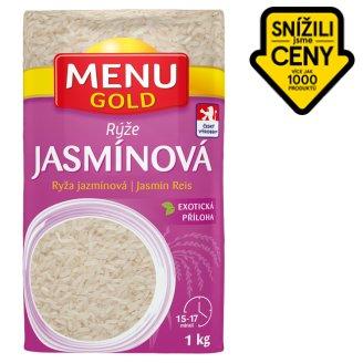 Menu Gold Jasmine Rice 1kg