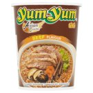 Yum Yum Instant Noodle Soup with Beef Flavor 70g
