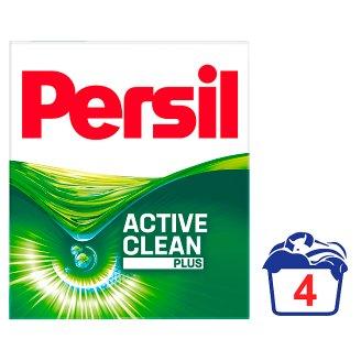 Persil 360° Complete Clean Regular Prášek 4 praní 280g