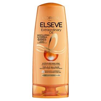 L'Oréal Paris Elseve Extraordinary Oil vyživující balzám na suché vlasy 400ml