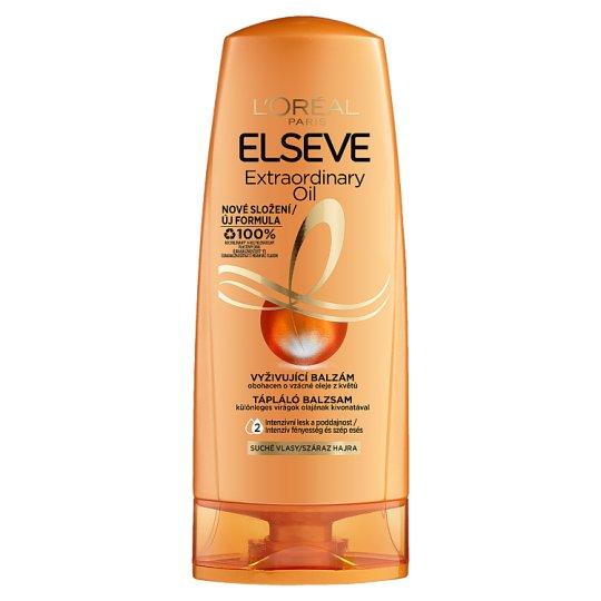 L'Oréal Paris Elseve Extraordinary Oil Nourishing Balm 400ml