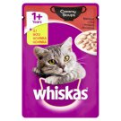 Whiskas Creamy Soups with Beef 85g