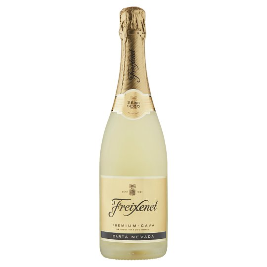 Freixenet Carta Nevada Semi Seco 750ml