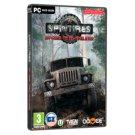 Imagination SPINTIRES: Off-road Truck Simulator