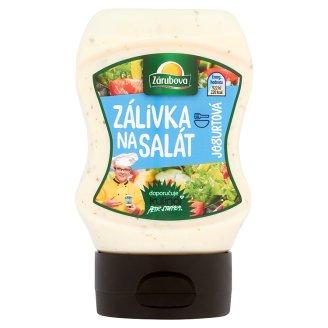 Zárubova Yoghurt Salad-Dressing 250ml
