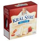 Král Sýrů Hermelín lahůdková paprika 120g