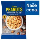 Tesco Peanuts Roasted & Salted 200g