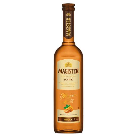 Stock Magister Dark 0.5L