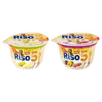 Müller Riso 5 Multigrain Milk Rice Plum 175g
