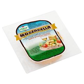 Italy Mozzarella uzená přírodním kouřem 125g