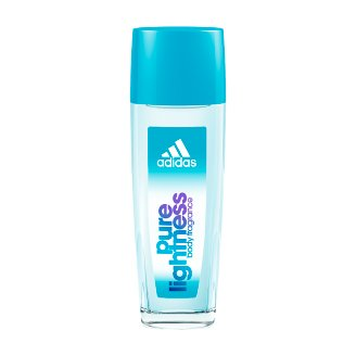 Adidas Pure Lightness deodorant natural sprej 75ml
