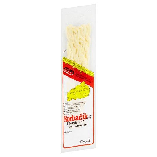 Kora Salty Cheese Threads 5 pcs 55g