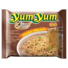 Yum Yum Instant Noodle Soup with Beef Flavor 60g