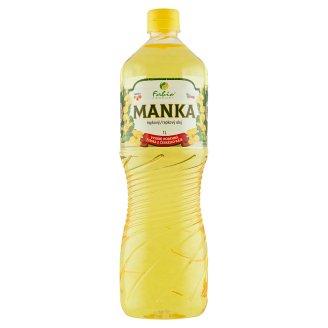 Fabio Produkt Manka Rapeseed Oil 1L