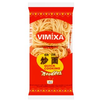 Vimixa Chinese Pre-Cooked Noodles 500g