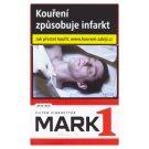 Mark Adams No.1 New Red cigarety s filtrem 20 ks