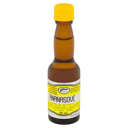 Pineapple Food Aroma 20ml