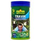 Floria Travin Trávníkové hnojivo s účinkem proti plevelům 800g