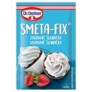 Dr. Oetker Smeta-Fix Powder 10g