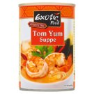 Exotic Food Authentic Thai Spicy TomYum Soup 400ml