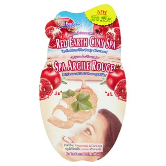 7th Heaven Red Clay Mask 24g