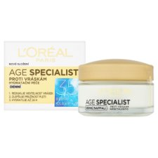 image 2 of L'Oréal Paris Age Specialist 35+ Moisturizing Anti-Wrinkle Day Care 50ml