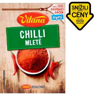 Vitana Chilli mleté 23g
