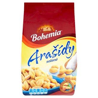 Bohemia Salted Peanuts 400g