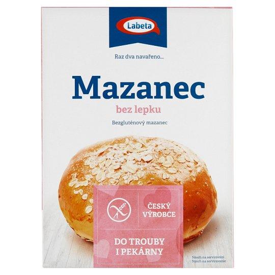 Labeta Speciál Mazanec bez lepku 500g