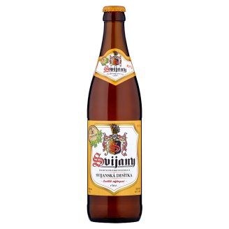 Svijany Svijanská Desítka Light Beer 0.5L