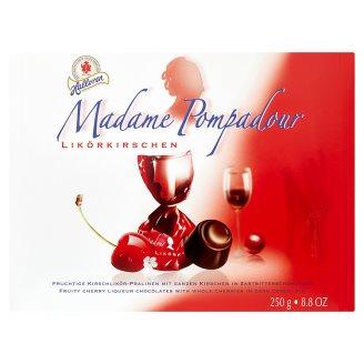 Halloren Madame Pompadour višně v čokoládě 250g
