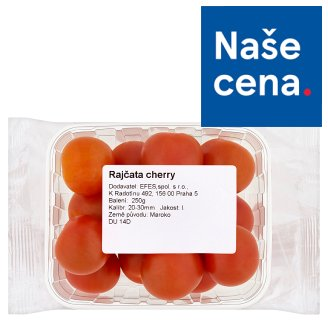 Tomato Cherries