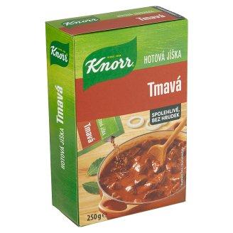 Knorr Ready Made Dark Roux 250g