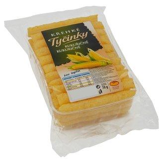 Michelské Pekárny Crunchy Corn Sticks 70g
