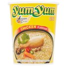 Yum Yum Instant Noodle Soup with Chicken Flavor 70g
